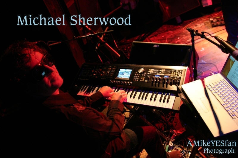 Michael Sherwood Circa Pearblossom Yes Fan Piano Sunglasses Colette Dowell Video Production